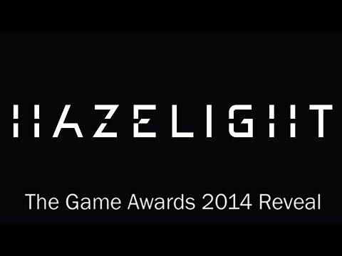Hazelight Teaser Reveal - The Game Awards 2014
