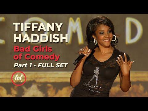 Tiffany Haddish  Snoop Dogg Bad Girls of Comedy  FULL SET  Part 1 | LOLflix