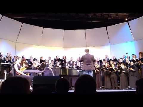 Trans Chorus of Los Angeles - TCLA - True Colors