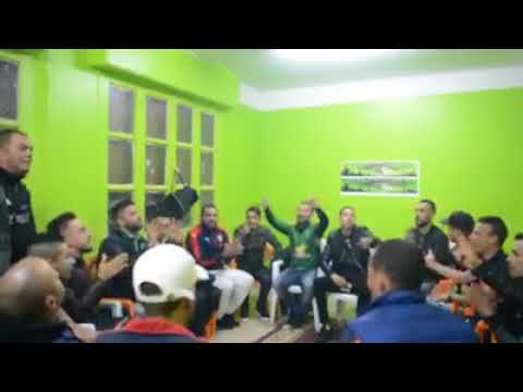 Groupe Allez les verts 17 11 17