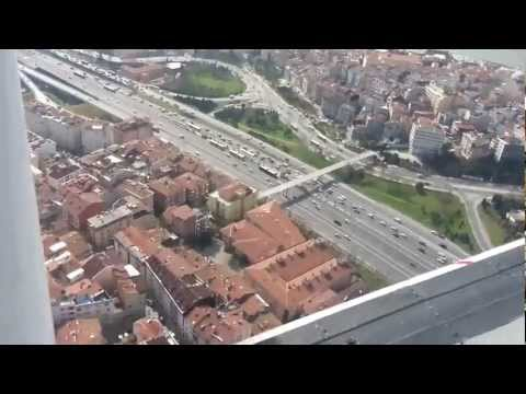SEABIRD AIRLINES-İSTANBUL TURU