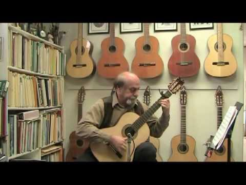 Hamoomi Traditional old Persian song arranged for classical Guitar By: Boghrat