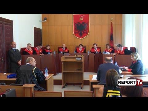 Vettingu, gjykata Kushtetuese në rrezik, nëse Lulo përjashtohet mbetet me 4 anëtarë