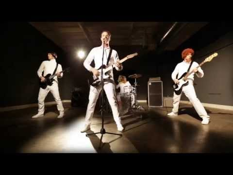 GALE FORCES - 'The Way You Change' OFFICIAL VIDEO