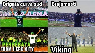 Amazing Clap Suporter Terbaik Indonesia