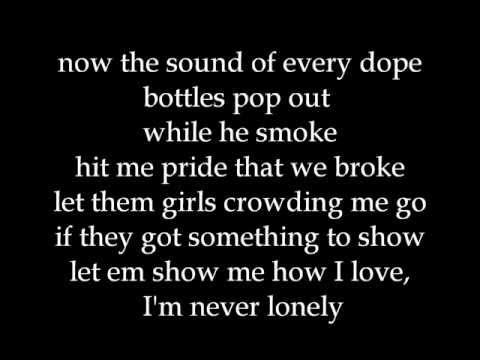 Eminem ft Lloyd Banks - Where I'm At Lyrics 720p