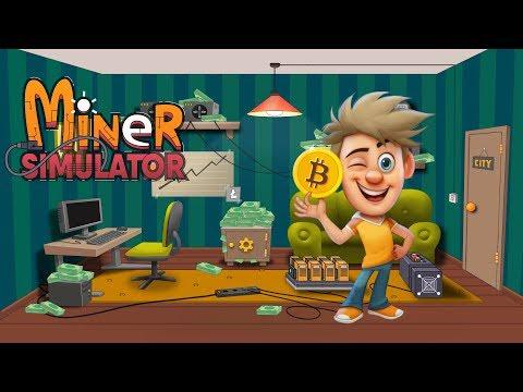 Mining Simulator