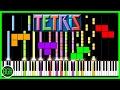IMPOSSIBLE REMIX - Tetris Theme A