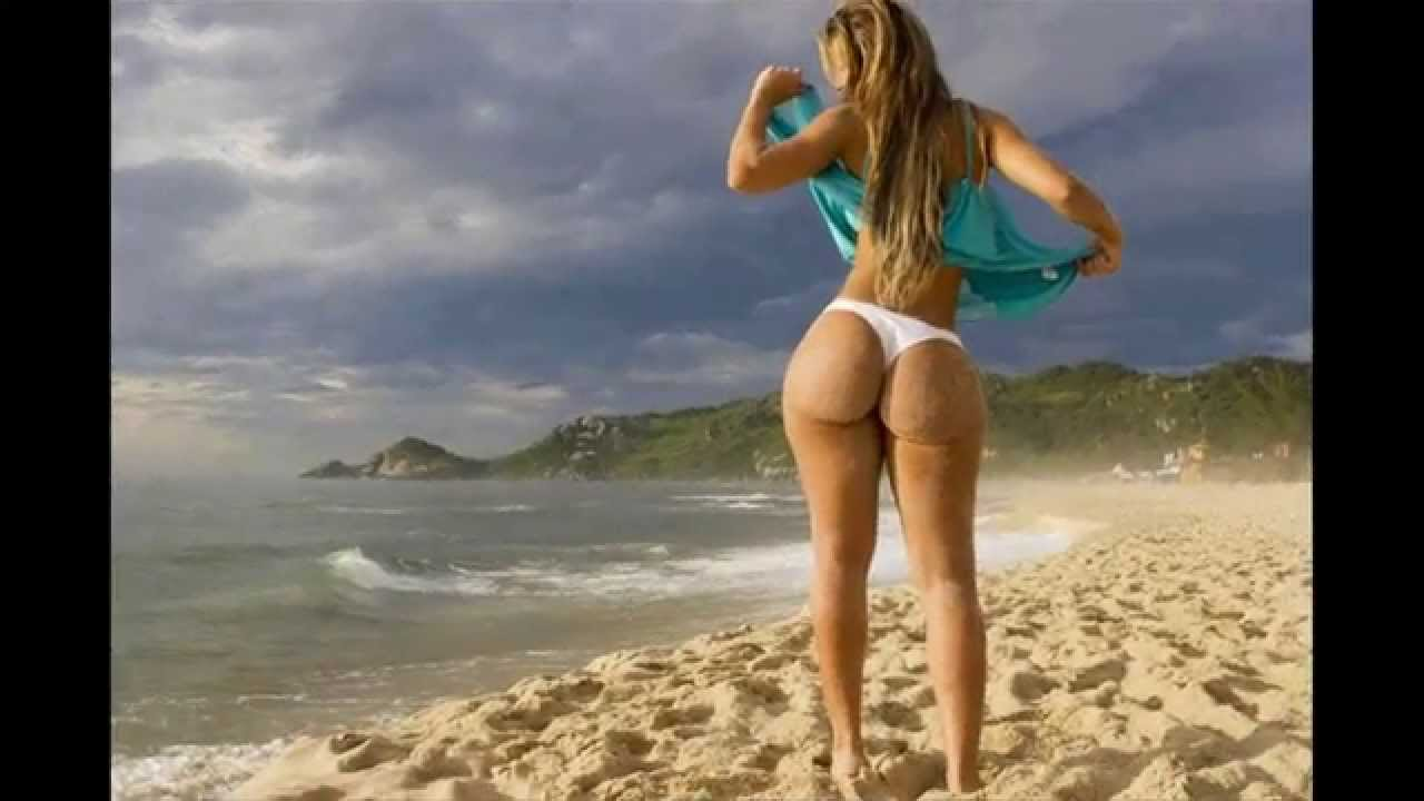 Big booty girls on bikini authoritative point