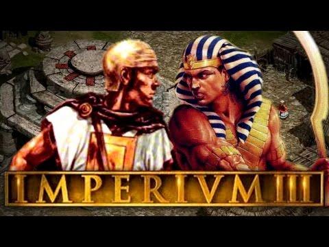 IMPERIUM 3 - HISPANIA CONTRA EL MUNDO