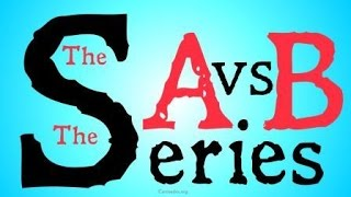 The A Series vs The B Series (Unreality of Time)