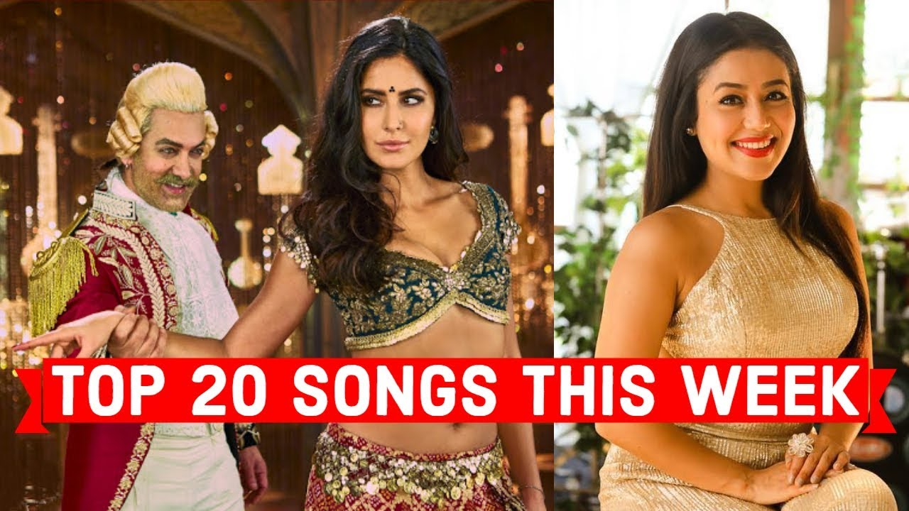 Top 20 Songs This Week Hindi Punjabi 2018 (October28) | Latest Bollywood Songs 2018