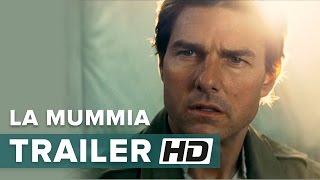 La Mummia (2017) - Trailer Ufficiale Italiano HD - Tom Cruise
