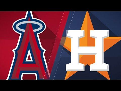 Gurriel, Cole send Astros to postseason: 9/21/18