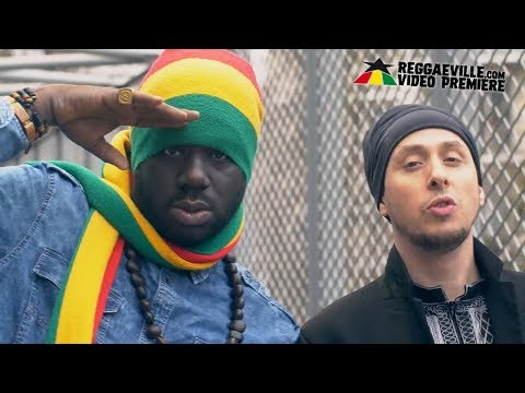 Stranjah Miller feat. Fyah P - Looking For Zion [Official Video 2018]