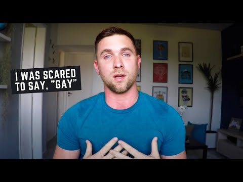 My Coming Out Story : Gay Therapy