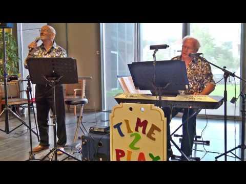 Time-2-Play 2016. Deel 3. Het Hollandse Lied
