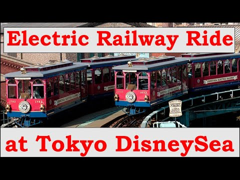 electric-railway-at-tokyo-disneysea-ride-through-and-cool-facts.