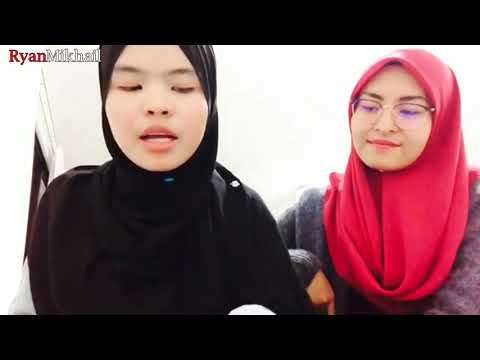 Zinnirah Cover By Wani, Wany Hasrita dan Naim Daniel