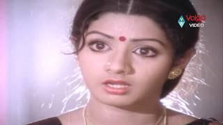 Bangaru Chellelu Full Movie part 12/13 - Sobhan Babu, Jayasudha, Murali Mohan, Sridevi