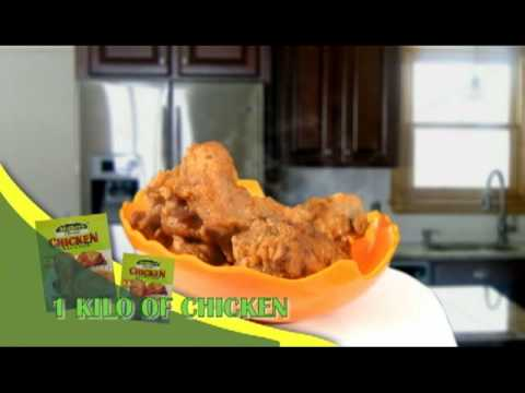 Mother's Choice Chicken Coating Mix