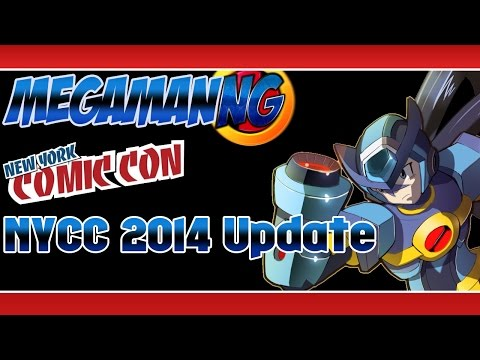 October 11 Update  New York Comic Con 2014 Recap