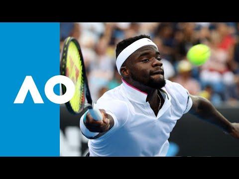 Tiafoe wins in five sets | Australian Open 2019 Mp3
