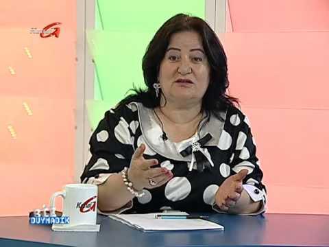 Kanal G - Necati Selvitop ile Biz Duymadık - Astrolog Selma Taşpınar | 1. Bölüm