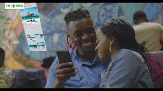 How M-Pesa app user beat someone without it 5-0