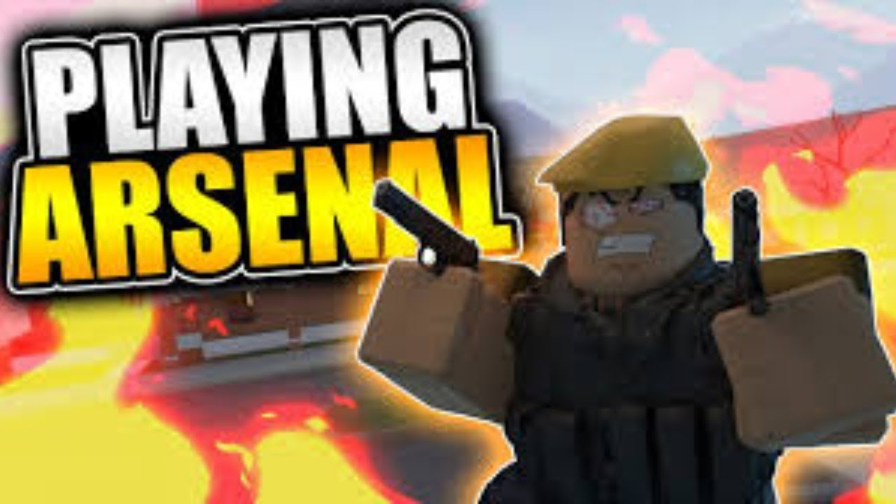 Roblox Arsenal vip server /w Fans  Tell me your username and il add you..