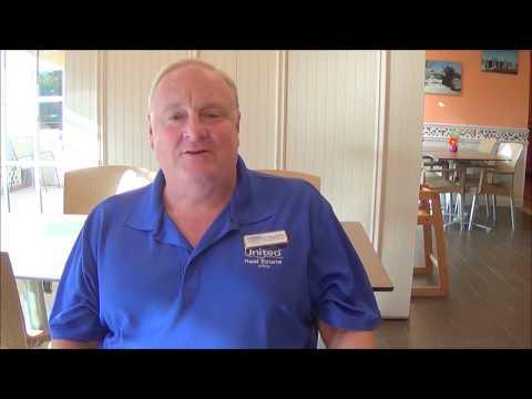 Kurt Hoenig - Treasurer Collier County Sports Council