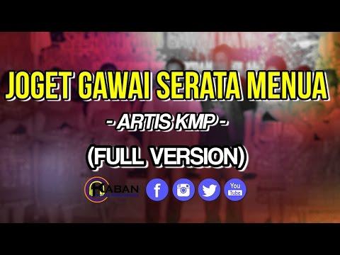 Artis KMP | Joget Gawai Serata Menua (Full Version)