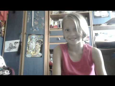 Видео с веб-камеры. Дата: 4 июля 2013 г., 18:34.