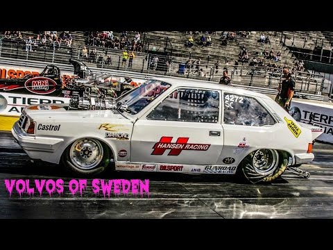 Volvos Of Sweden. swedish quality!