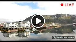 Live Webcam from the Lofoten Islands - Norway