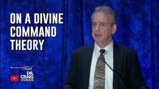 On a Divine Command Theory
