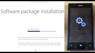 How to RECOVER any Nokia Lumia Phone with Windows 8 or 8.1 Inside (2016)