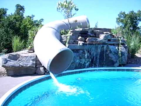 Nixa Missouri Swimming Pool Designer - Builder builds Lagoon pool ...