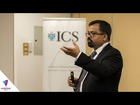 Networking & Expert Talk | ICS Middle East
