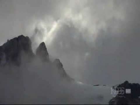 Travels to the edge with Art Wolfe - Patagonia 01/03