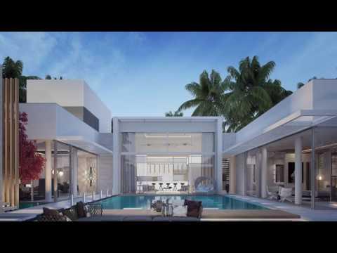 Home design 4 modern villas that embrace indoor outdoor living
