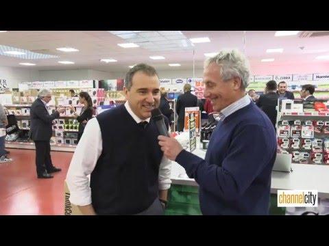 Computer Gross: Luigi Castelli, Responsabile del cash&carry di Bologna