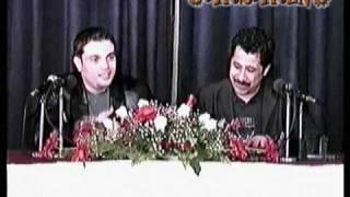 شاب خالد و عمرو دياب في لقاء نادر AMR DIAB and Cheb KHALED