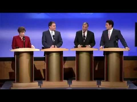 KPBS Hosts Mayoral Debate | KPBS