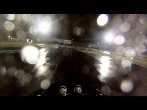 Raceland - Romanix  //// Rick Bull 03/10/2013  debaixo de muita chuva