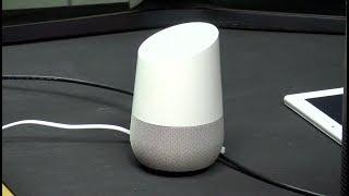 Nach Alexa nun Google Home