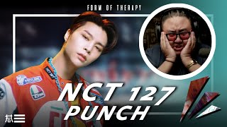 "The Kulture Study: NCT 127 ""Punch"" MV"