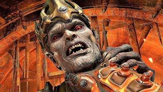 DOOM Eternal Full Game Walkthrough - No Commentary (PC 4K 60FPS)