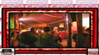 JAH TUBBYS (uk) - 40 years of ukdub \ we got di powah \ vocal pt3 @ antwerpen -2-9-11