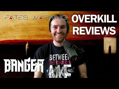 FATES WARNING Long Day Good Night Album Review   Overkill Reviews